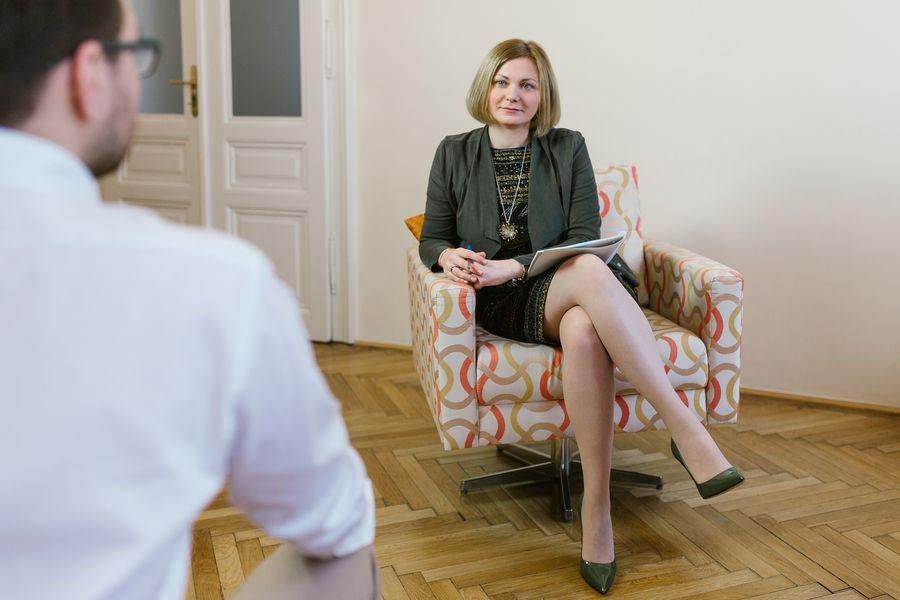 Über mich - Gudrun Mikula, Coach, Trainerin, Unternehmensberaterin in Wien